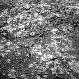 Nasa's Mars rover Curiosity acquired this image using its Left Navigation Camera on Sol 1427, at drive 1302, site number 56
