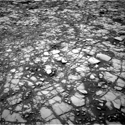 Nasa's Mars rover Curiosity acquired this image using its Right Navigation Camera on Sol 1427, at drive 1248, site number 56