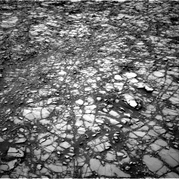 Nasa's Mars rover Curiosity acquired this image using its Right Navigation Camera on Sol 1427, at drive 1254, site number 56