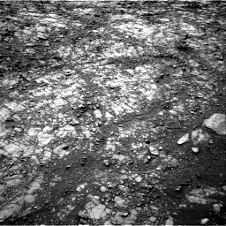 Nasa's Mars rover Curiosity acquired this image using its Right Navigation Camera on Sol 1427, at drive 1278, site number 56