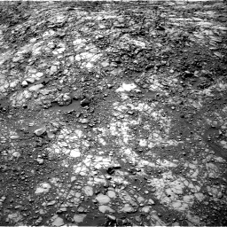 Nasa's Mars rover Curiosity acquired this image using its Right Navigation Camera on Sol 1427, at drive 1302, site number 56