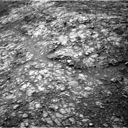 Nasa's Mars rover Curiosity acquired this image using its Right Navigation Camera on Sol 1427, at drive 1314, site number 56