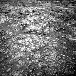 Nasa's Mars rover Curiosity acquired this image using its Right Navigation Camera on Sol 1428, at drive 1326, site number 56
