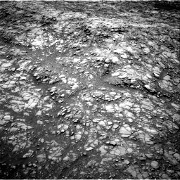 Nasa's Mars rover Curiosity acquired this image using its Right Navigation Camera on Sol 1428, at drive 1338, site number 56