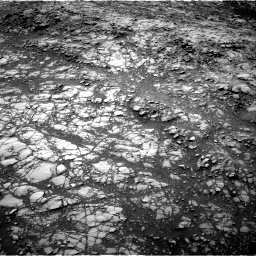 Nasa's Mars rover Curiosity acquired this image using its Right Navigation Camera on Sol 1428, at drive 1344, site number 56
