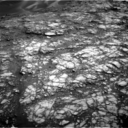 Nasa's Mars rover Curiosity acquired this image using its Right Navigation Camera on Sol 1428, at drive 1452, site number 56