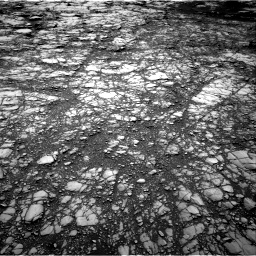 Nasa's Mars rover Curiosity acquired this image using its Right Navigation Camera on Sol 1428, at drive 1458, site number 56