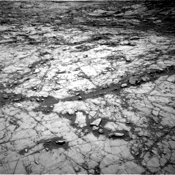 Nasa's Mars rover Curiosity acquired this image using its Right Navigation Camera on Sol 1428, at drive 1626, site number 56