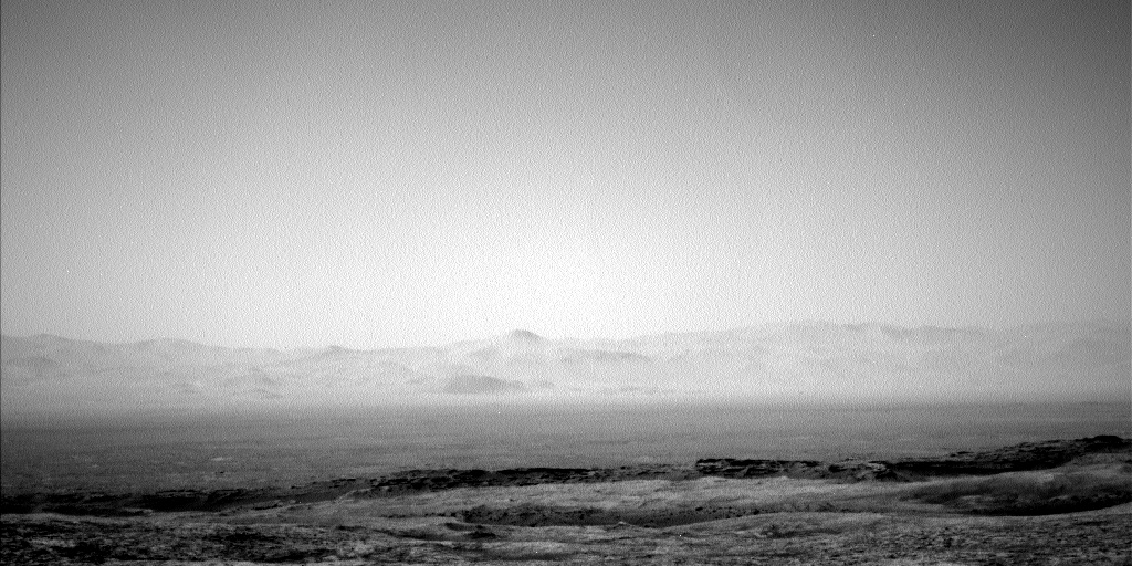 Nasa's Mars rover Curiosity acquired this image using its Left Navigation Camera on Sol 1429, at drive 1632, site number 56