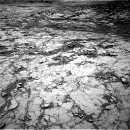 Nasa's Mars rover Curiosity acquired this image using its Right Navigation Camera on Sol 1431, at drive 1650, site number 56