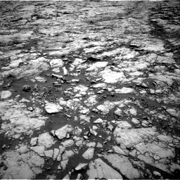 Nasa's Mars rover Curiosity acquired this image using its Right Navigation Camera on Sol 1431, at drive 1746, site number 56