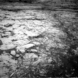 Nasa's Mars rover Curiosity acquired this image using its Right Navigation Camera on Sol 1431, at drive 1848, site number 56