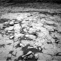 Nasa's Mars rover Curiosity acquired this image using its Right Navigation Camera on Sol 1431, at drive 1908, site number 56
