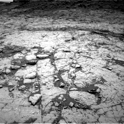 Nasa's Mars rover Curiosity acquired this image using its Right Navigation Camera on Sol 1431, at drive 1914, site number 56