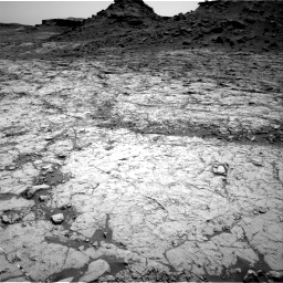 Nasa's Mars rover Curiosity acquired this image using its Right Navigation Camera on Sol 1431, at drive 1938, site number 56