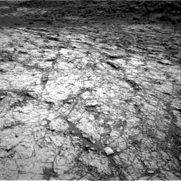 Nasa's Mars rover Curiosity acquired this image using its Right Navigation Camera on Sol 1431, at drive 1986, site number 56
