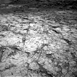 Nasa's Mars rover Curiosity acquired this image using its Right Navigation Camera on Sol 1431, at drive 1992, site number 56