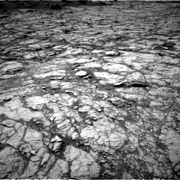 Nasa's Mars rover Curiosity acquired this image using its Right Navigation Camera on Sol 1432, at drive 2034, site number 56