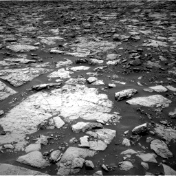 Nasa's Mars rover Curiosity acquired this image using its Right Navigation Camera on Sol 1439, at drive 816, site number 57