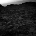 Image taken by Navcam: Left B