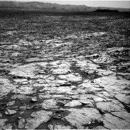 Nasa's Mars rover Curiosity acquired this image using its Right Navigation Camera on Sol 1452, at drive 2236, site number 57
