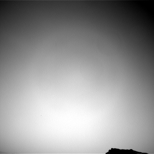 Nasa's Mars rover Curiosity acquired this image using its Left Navigation Camera on Sol 1454, at drive 2296, site number 57