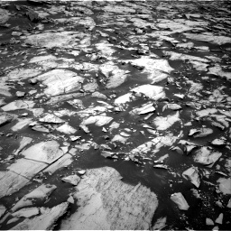 Nasa's Mars rover Curiosity acquired this image using its Right Navigation Camera on Sol 1468, at drive 2858, site number 57