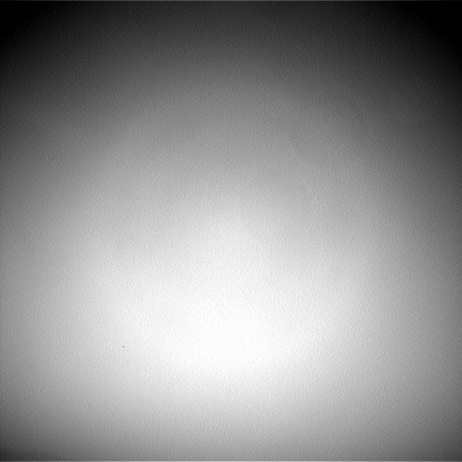 Nasa's Mars rover Curiosity acquired this image using its Left Navigation Camera on Sol 1470, at drive 264, site number 58