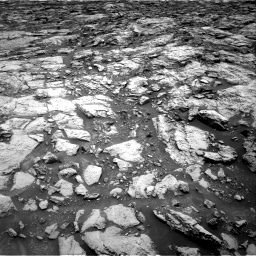 Nasa's Mars rover Curiosity acquired this image using its Right Navigation Camera on Sol 1471, at drive 300, site number 58