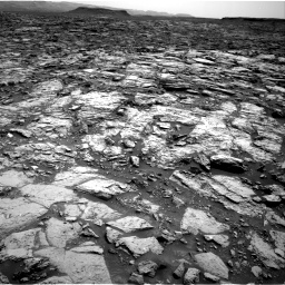 Nasa's Mars rover Curiosity acquired this image using its Right Navigation Camera on Sol 1471, at drive 342, site number 58