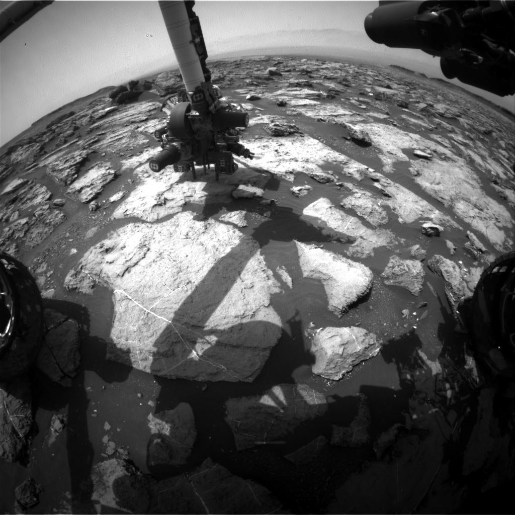 mars rover drill status - photo #2