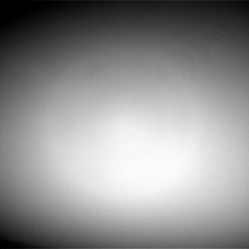 Nasa's Mars rover Curiosity acquired this image using its Left Navigation Camera on Sol 1522, at drive 2668, site number 59