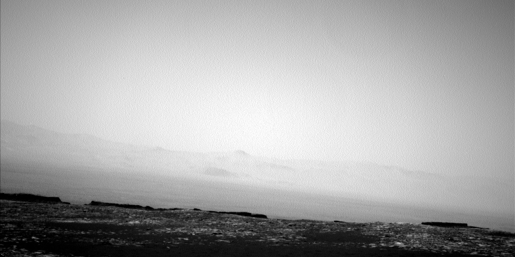 Nasa's Mars rover Curiosity acquired this image using its Left Navigation Camera on Sol 1532, at drive 2830, site number 59