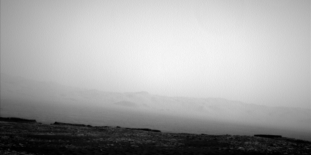 Nasa's Mars rover Curiosity acquired this image using its Left Navigation Camera on Sol 1544, at drive 2830, site number 59