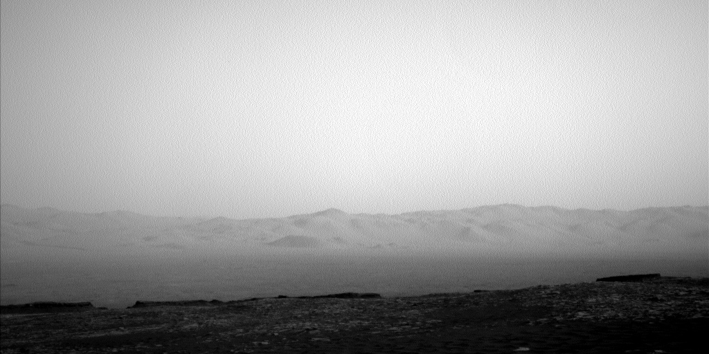 Nasa's Mars rover Curiosity acquired this image using its Left Navigation Camera on Sol 1559, at drive 3016, site number 59