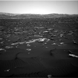 Nasa's Mars rover Curiosity acquired this image using its Right Navigation Camera on Sol 1582, at drive 900, site number 60