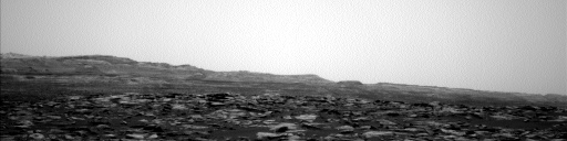 Nasa's Mars rover Curiosity acquired this image using its Left Navigation Camera on Sol 1589, at drive 2010, site number 60
