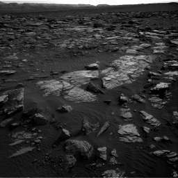 Nasa's Mars rover Curiosity acquired this image using its Right Navigation Camera on Sol 1591, at drive 2292, site number 60