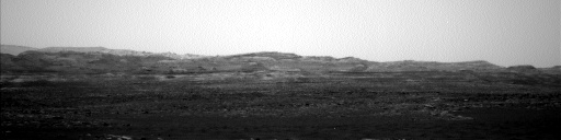 Nasa's Mars rover Curiosity acquired this image using its Left Navigation Camera on Sol 1597, at drive 2730, site number 60