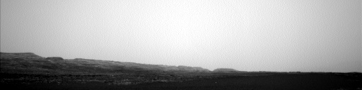 Nasa's Mars rover Curiosity acquired this image using its Left Navigation Camera on Sol 1599, at drive 2928, site number 60