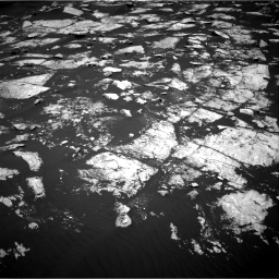 Nasa's Mars rover Curiosity acquired this image using its Right Navigation Camera on Sol 1604, at drive 3390, site number 60