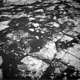 Nasa's Mars rover Curiosity acquired this image using its Right Navigation Camera on Sol 1604, at drive 3396, site number 60