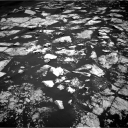 Nasa's Mars rover Curiosity acquired this image using its Right Navigation Camera on Sol 1604, at drive 3402, site number 60