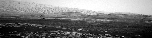 Nasa's Mars rover Curiosity acquired this image using its Right Navigation Camera on Sol 1610, at drive 456, site number 61