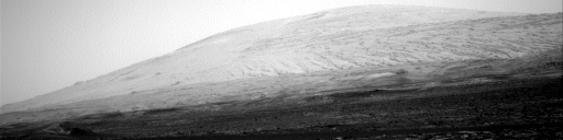 NASA's Mars rover Curiosity acquired this image using its Right Navigation Cameras (Navcams) on Sol 1613