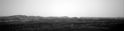 Nasa's Mars rover Curiosity acquired this image using its Right Navigation Camera on Sol 1618, at drive 1140, site number 61