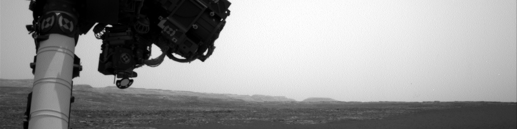 Nasa's Mars rover Curiosity acquired this image using its Right Navigation Camera on Sol 1623, at drive 1140, site number 61
