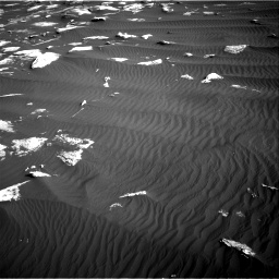 Nasa's Mars rover Curiosity acquired this image using its Right Navigation Camera on Sol 1628, at drive 1152, site number 61