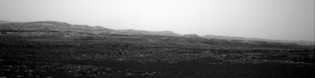 Nasa's Mars rover Curiosity acquired this image using its Right Navigation Camera on Sol 1629, at drive 1332, site number 61
