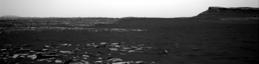 Nasa's Mars rover Curiosity acquired this image using its Right Navigation Camera on Sol 1633, at drive 1908, site number 61